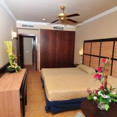 Отель Jandia Golf Resort комната для гостей