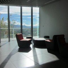 Отель Green Nest Hostel Uba Aterpetxea Испания, Сан-Себастьян - отзывы, цены и фото номеров - забронировать отель Green Nest Hostel Uba Aterpetxea онлайн интерьер отеля