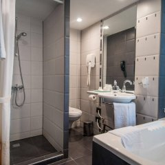 Отель Burgas Болгария, Бургас - 4 отзыва об отеле, цены и фото номеров - забронировать отель Burgas онлайн ванная фото 2