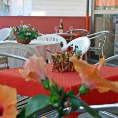 Отель Shaka Италия, Римини - отзывы, цены и фото номеров - забронировать отель Shaka онлайн балкон