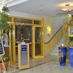 Отель Dorint Strandresort & Spa Ostseebad Wustrow банкомат