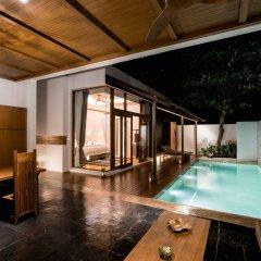 Отель Malisa Villa Suites бассейн фото 3