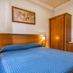 Отель Verona-Rome Италия, Рим - 10 отзывов об отеле, цены и фото номеров - забронировать отель Verona-Rome онлайн комната для гостей фото 4