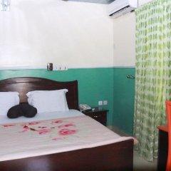 Отель L & L Executive Hotels and Suites комната для гостей фото 5
