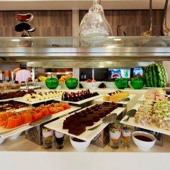 Ulu Resort Hotel - All Inclusive питание