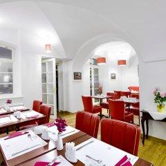 Hotel Residence Bijou de Prague интерьер отеля