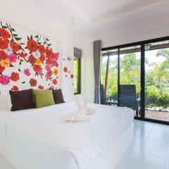 Отель Siri Lanta Resort Ланта комната для гостей фото 2