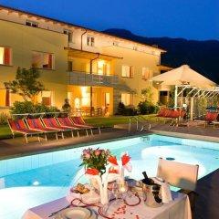 Отель Garden Residence Италия, Лана - отзывы, цены и фото номеров - забронировать отель Garden Residence онлайн питание фото 3