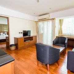 D Varee Diva Bally Sukhumvit Hotel Бангкок