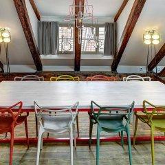 Отель 4 Arts Suites Чехия, Прага - отзывы, цены и фото номеров - забронировать отель 4 Arts Suites онлайн