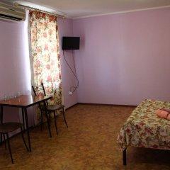 Гостевой дом Альтаир комната для гостей фото 5