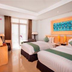 Отель Wyndham Garden Kuta Beach, Bali комната для гостей фото 2