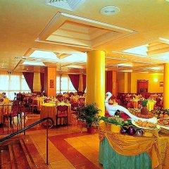 Отель Florio Park Hotel Италия, Чинизи - отзывы, цены и фото номеров - забронировать отель Florio Park Hotel онлайн питание