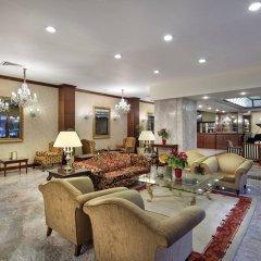 Отель Hilton Izmir комната для гостей