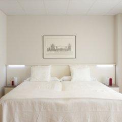 Отель Vertice Roomspace Madrid комната для гостей