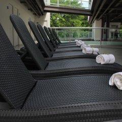AM Hotel & Plaza сауна