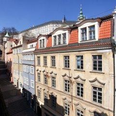 Отель Residence Thunovska 19 фото 3