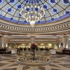 Kempinski Hotel The Dome Belek Турция, Белек - 6 отзывов об отеле, цены и фото номеров - забронировать отель Kempinski Hotel The Dome Belek онлайн интерьер отеля