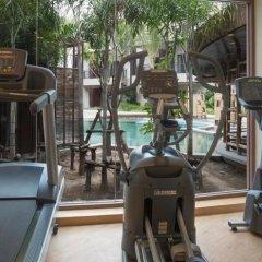 Отель Prana Resort Samui фитнесс-зал фото 4