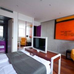 Отель Boutique Rooms Сербия, Белград - отзывы, цены и фото номеров - забронировать отель Boutique Rooms онлайн комната для гостей фото 3