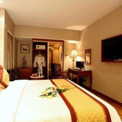 Tirant Hotel комната для гостей фото 4