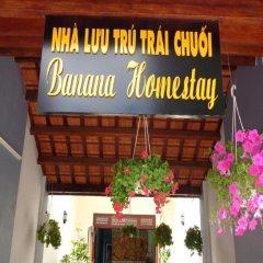 Banana Homestay And Hostel Хойан интерьер отеля фото 2