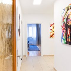 Отель SKY9 Apartments Margareten Австрия, Вена - отзывы, цены и фото номеров - забронировать отель SKY9 Apartments Margareten онлайн