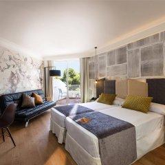 Отель Alua Calvià Dreams (ex The Fergus) комната для гостей фото 2