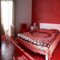 Отель La Casa della Nonna Пьяцца-Армерина комната для гостей фото 4