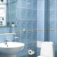 Отель ДИТЕР Болгария, София - отзывы, цены и фото номеров - забронировать отель ДИТЕР онлайн ванная фото 2