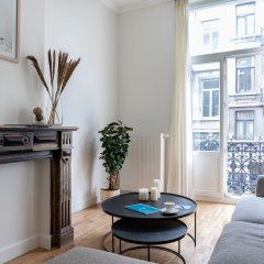 Апартаменты Sweet Inn Apartments - Ste Catherine Брюссель фото 30