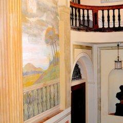 Отель Palazzo Niccolini Сполето балкон