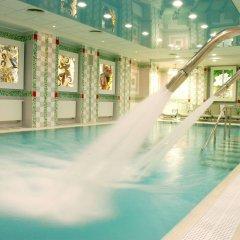 Отель Danubius Health Spa Resort Butterfly бассейн фото 2