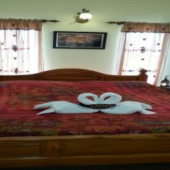 Отель Viang Suphorn Garden Resort комната для гостей