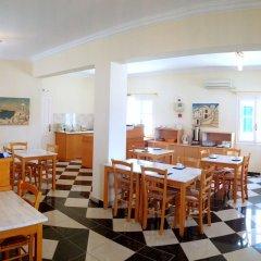 Отель Blue Bay Villas Греция, Остров Санторини - отзывы, цены и фото номеров - забронировать отель Blue Bay Villas онлайн фото 4