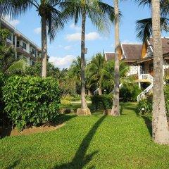 Отель Thai Ayodhya Villas & Spa Hotel Таиланд, Самуи - 1 отзыв об отеле, цены и фото номеров - забронировать отель Thai Ayodhya Villas & Spa Hotel онлайн фото 2