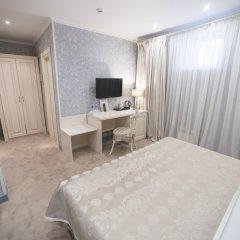 Гостиница Де Пари комната для гостей фото 9