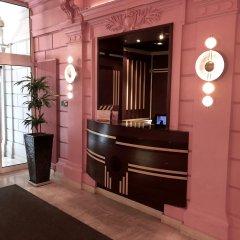 Отель Le Cardinal Париж интерьер отеля