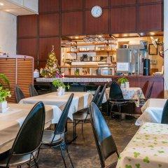 Отель Nissei Fukuoka Фукуока гостиничный бар