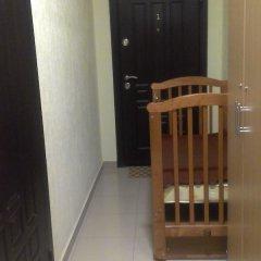 Гостиница Kvartira u morya 1 удобства в номере