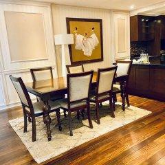 Отель M Suites by S Home Хошимин фото 14
