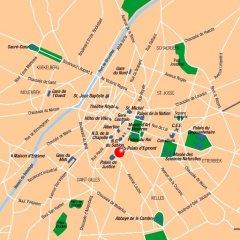 Отель Sofitel Brussels Le Louise Бельгия, Брюссель - отзывы, цены и фото номеров - забронировать отель Sofitel Brussels Le Louise онлайн городской автобус