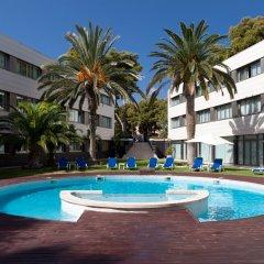 Отель Daniya Alicante детские мероприятия