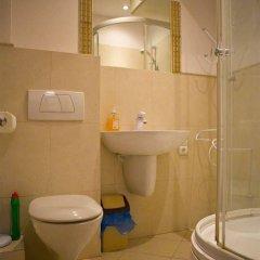 Апартаменты Warsaw Best Apartments Warecka ванная фото 2