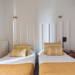 Отель Hostal Josefina Испания, Мадрид - отзывы, цены и фото номеров - забронировать отель Hostal Josefina онлайн комната для гостей фото 2