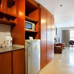 D Varee Diva Bally Sukhumvit Hotel Бангкок в номере