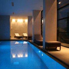 Отель Egnatia Kavala бассейн фото 2
