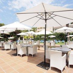Отель Grupotel Nilo & Spa питание