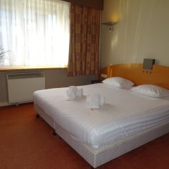 Отель Value Stay Brussels Expo Бельгия, Элевейт - отзывы, цены и фото номеров - забронировать отель Value Stay Brussels Expo онлайн комната для гостей фото 4
