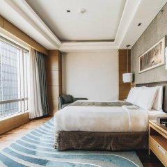 Отель InterContinental Saigon комната для гостей фото 2